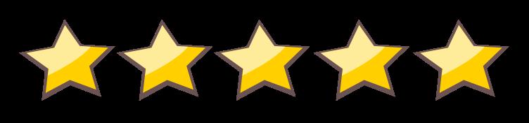 5 Star Rating Mane Advocates