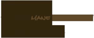 mane advocates hair salon logo